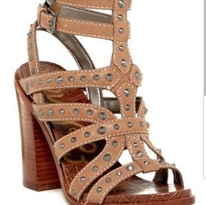 Sam Edelman Keith sandals size 7.5